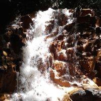 Análise de água superficial