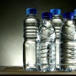 Análise de água potável