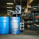 Análises de resíduos industriais